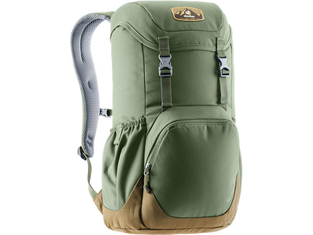 Deuter Walker 20 Backpack khaki/lion